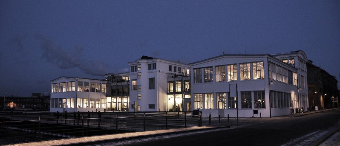 Znalezione obrazy dla zapytania Danmarks Designskole