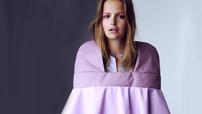 Modeforskningsklynge
