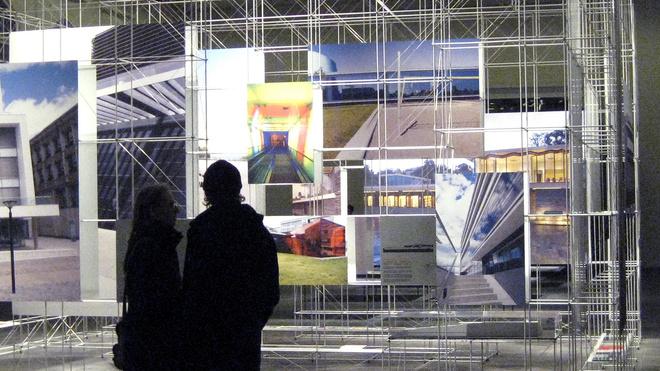 KADK Exhibitions