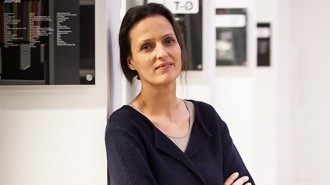 Katrine Lotz