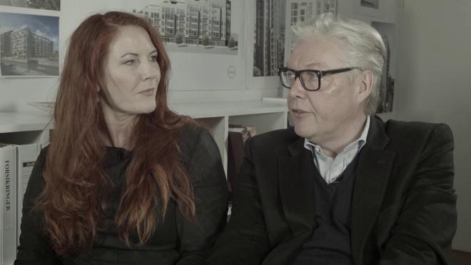 Interview med Claus Gröning (Gröning Arkitekter) & Annette Krarup (ELF Development)