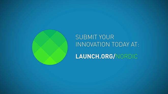 LAUNCH Nordic Innovator Video 2015