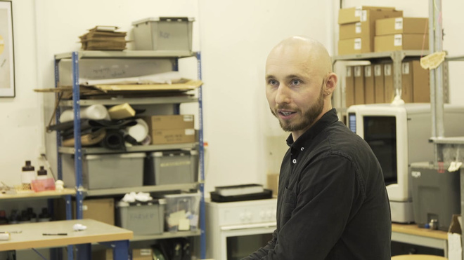 Kreative Karrierespor: Rune Rex - konsulent og opfinderrådgiver ved Teknologisk Institut