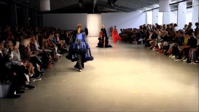 Future of Fashion 2017 - CIFF i Bella Center