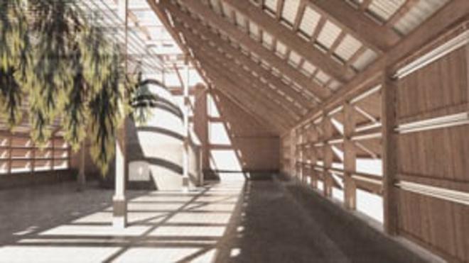 KADK Kandidatprogram: Kulturarv,Transformation og Restaurering
