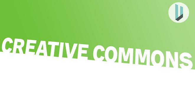 Hvad er Creative Commons og Open Access?
