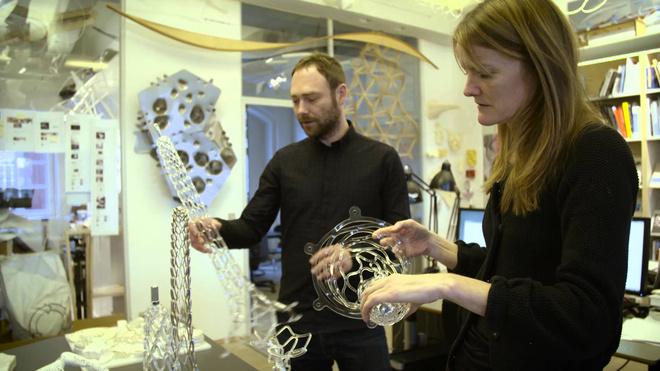 Professor Mette Ramsgaard Thomsen modtager EliteForsk-prisen 2016