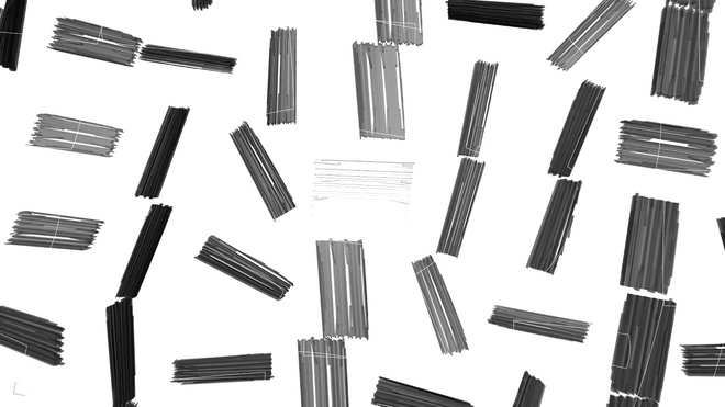 Complex Acoustic Panels