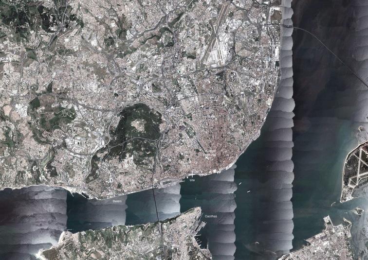 En Teknologisk Hub I Lissabon Kadk