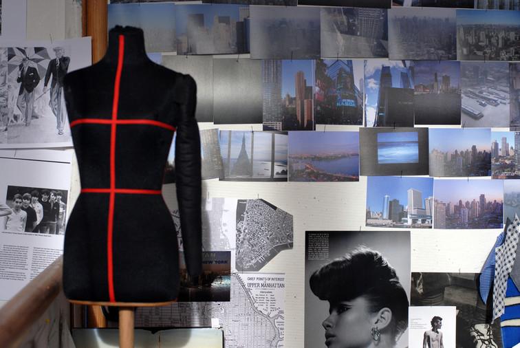 Industrial Design Schools >> Fashion Workshop | KADK