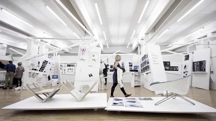 School Of Design Kadk